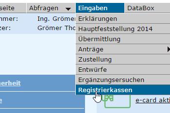 Registrierkassen