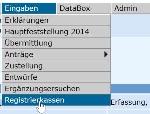 FON-Registrierkassen