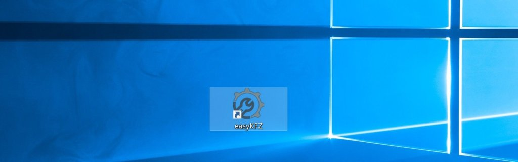 desktop app easykfz