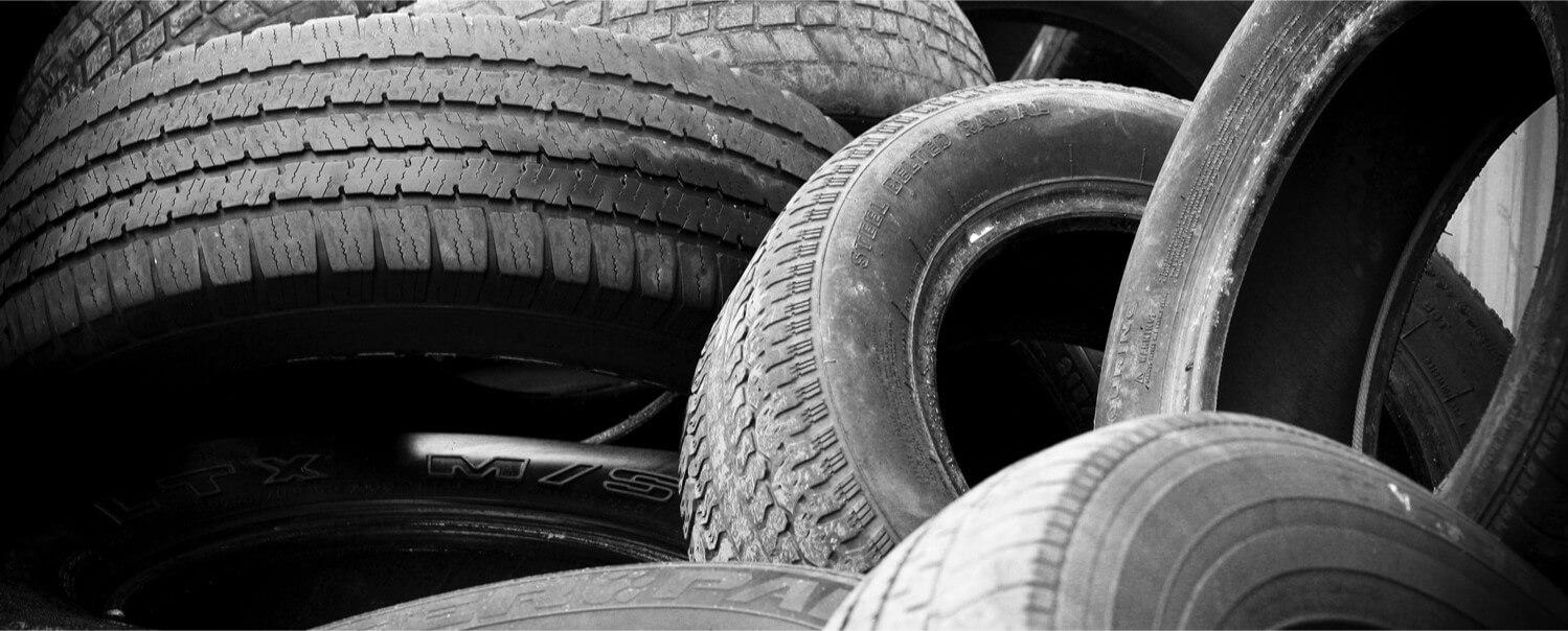 Reifenlager für KFZ-Werkstätten